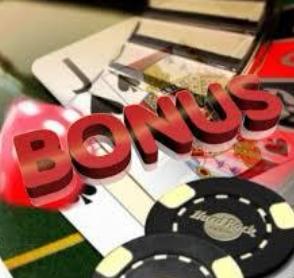 online caisno bonus
